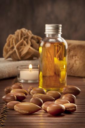 huile d'argan qualité