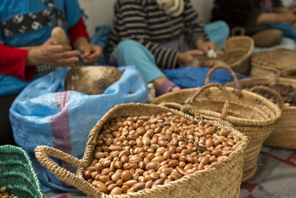 Femmes coopératives Maroc