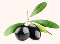 Olive savon noir